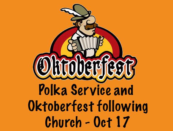 Oktoberfest is coming!!!