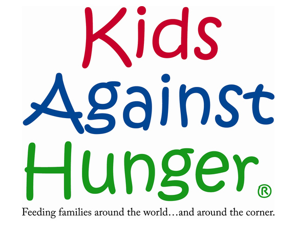 Kids Against Hunger Packaging Pictures