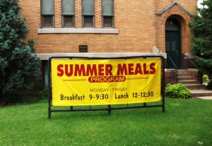 33,226 Meals served this Summer!