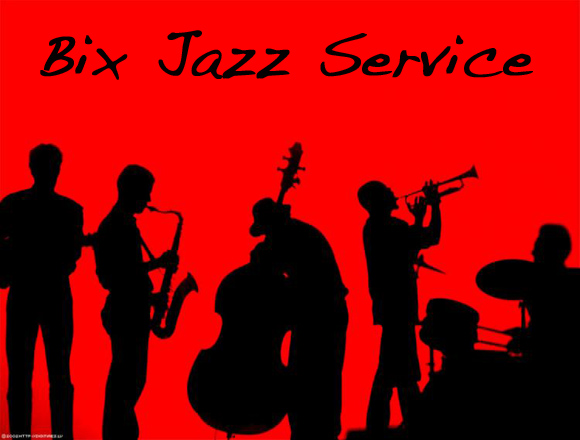 2012 Bix Sunday Service Now Online
