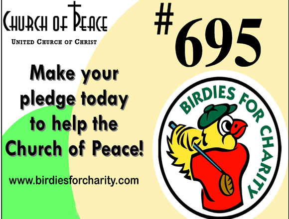 Birdes for Charity Time