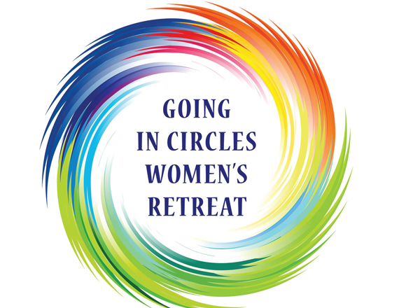 Going in Circles Women's Retreat