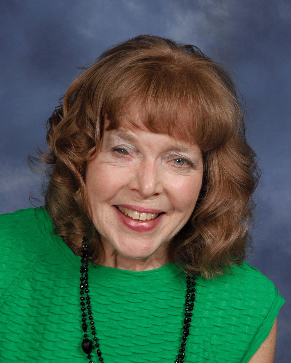 Mary Kae Waytenick