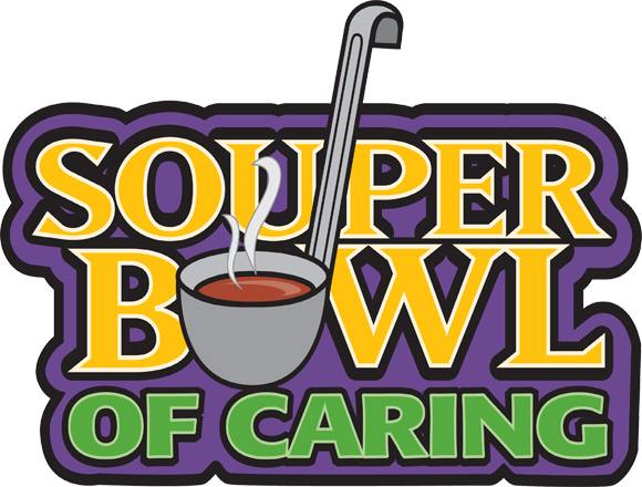 Souper Bowl of Sharing