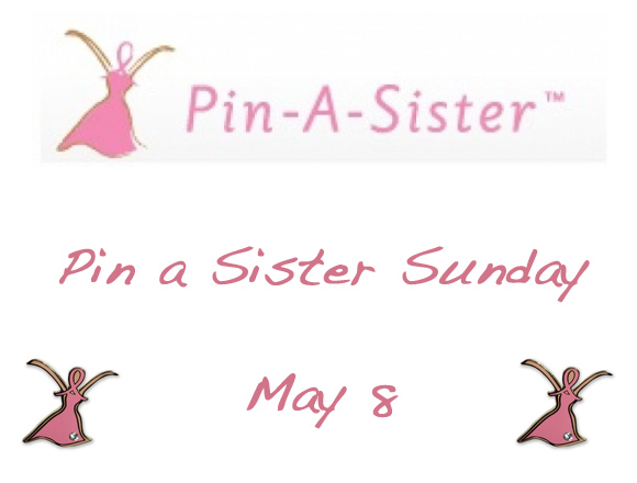 Pin A Sister Sunday