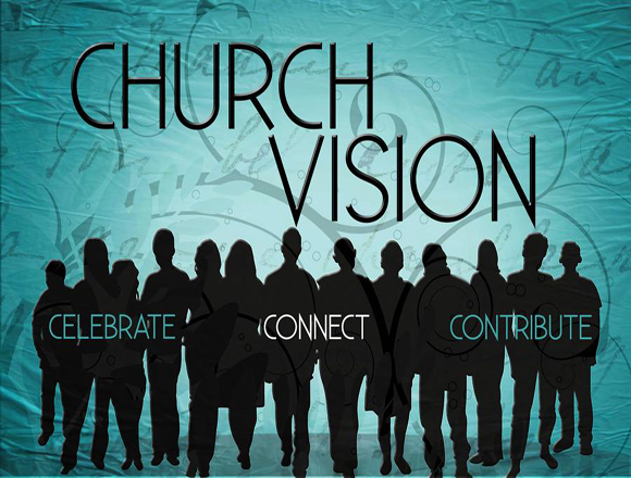 Sign up for a Church Visioning Session
