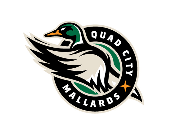 Church Night at the Quad City Mallards