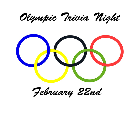 Olympic Trivia Night