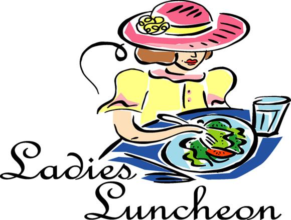 September Ladies Lunch
