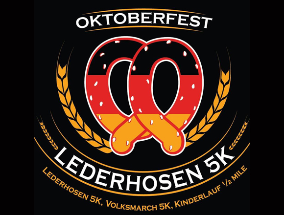 Lederhosen 5k is coming!