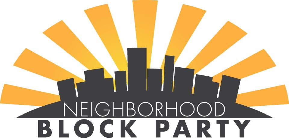 Block Party Friday, from 4 to 7 pm